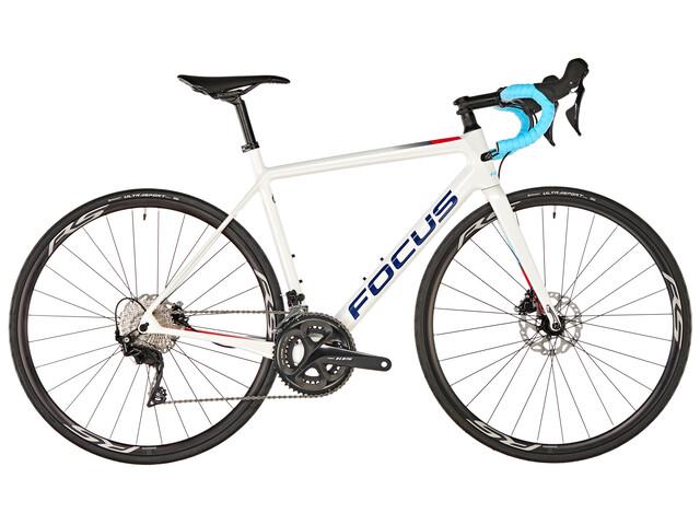 FOCUS Izalco Race Di 9.9 white